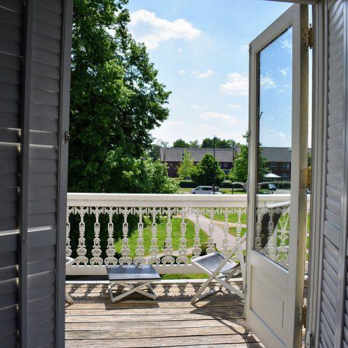 Binnenkijken bij Hotel Villa Ruimzicht 10