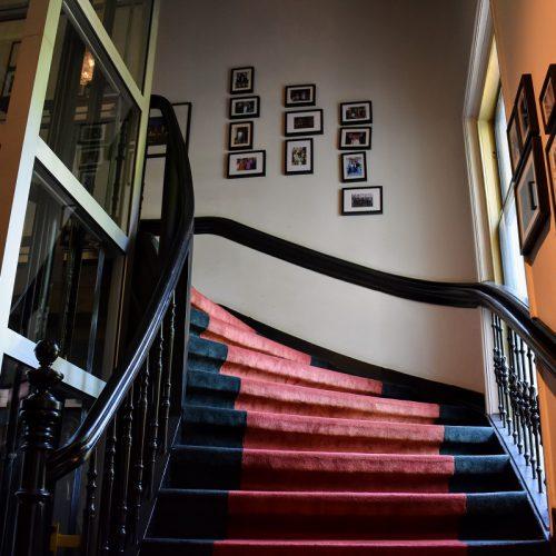 Binnenkijken bij Hotel Villa Ruimzicht 5