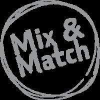 Mixnmatch-grijs