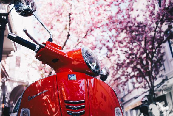 selective-focus-photography-of-red-motor-scooter-1528977 (1)