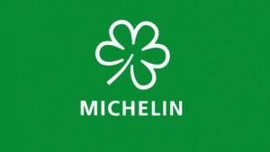 Green star Michelin